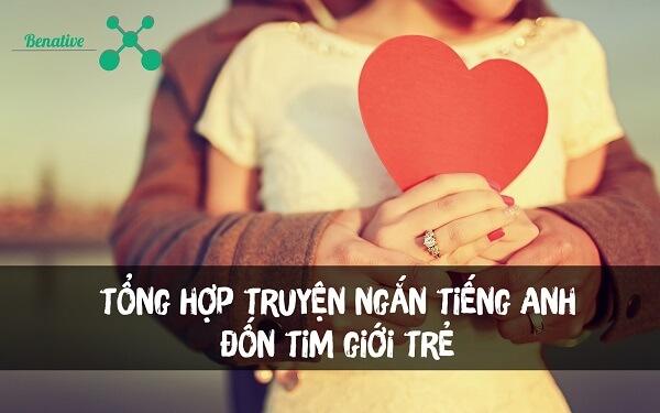 Tong hop truyen ngan tieng Anh