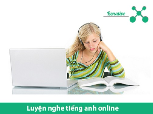 Trang web luyen nghe tieng Anh online