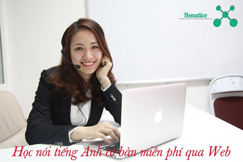 Hoc noi tieng Anh co ban