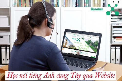 Hoc noi tieng Anh cung Tay