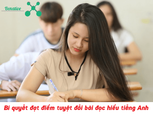 Bí quyết đạt điểm tối đa cho bài đọc hiểu tiếng Anh