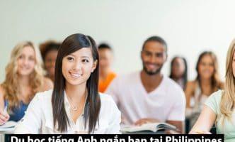 Du học tiếng Anh ngắn hạn tại Philippines không phải là duy nhất