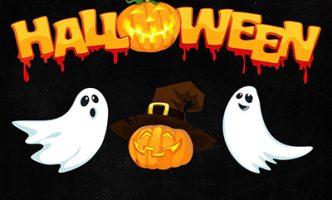 Học tiếng Anh hiệu quả với chủ đề Halloween