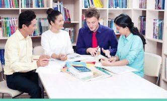 Học nói tiếng Anh giao tiếp với người bản ngữ, tại sao không?