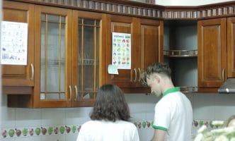 Đăng kí ngay học tiếng Anh với homestay tại Hà Nội