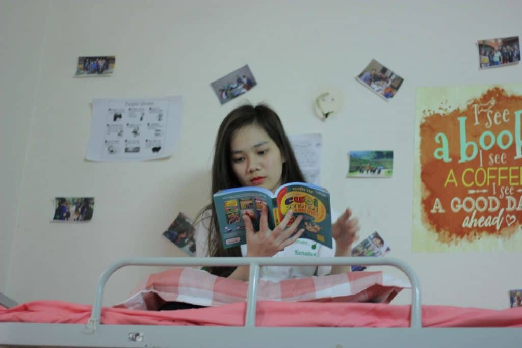 Tuyển tập truyện song ngữ Anh Việt cuốn hút người đọc