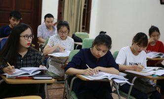 Bạn đang cần một khóa học tiếng Anh giao tiếp cơ bản?