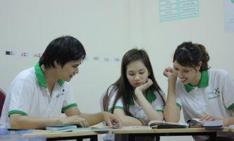 học tiếng Anh cho người mới bắt đầu