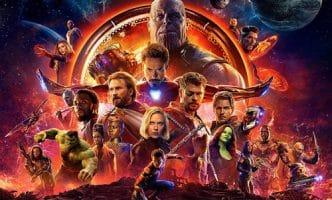 17 siêu anh hùng lộ diện trong Trailer Avengers: Infinity War
