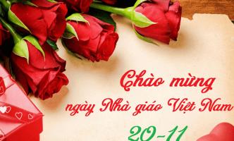 Những bài thơ tiếng Anh ý nghĩa chủ đề ngày Nhà Giáo Việt Nam