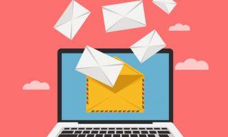 Bài viết mẫu email cảm ơn bằng tiếng Anh chi tiết dễ hiểu