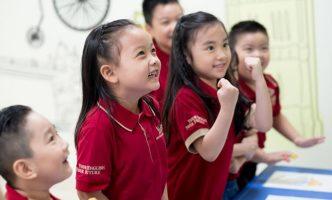 Các bài hát tiếng Anh dành cho trẻ em vui nhộn nhất