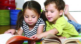 Phương pháp dạy tiếng Anh cho trẻ em