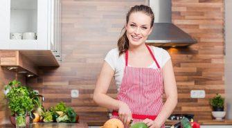 từ vựng tiếng Anh cho phụ nữ nội trợ chủ đề Nhà bếp