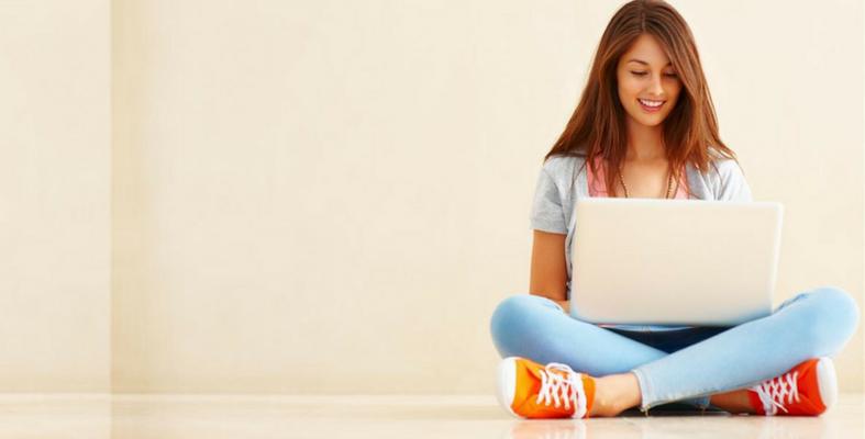 Học tiếng Anh online - Học mọi lúc mọi nơi