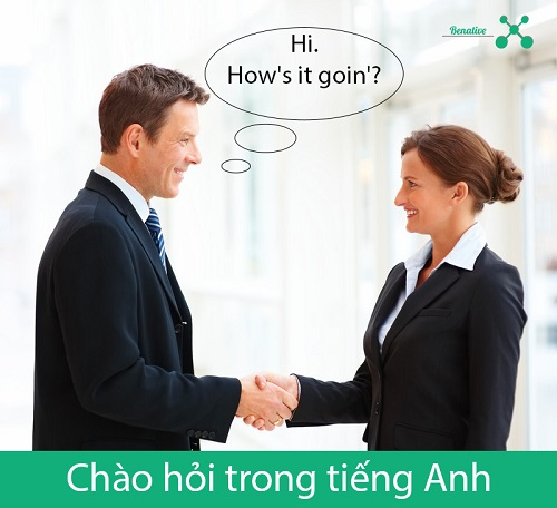 Chao hoi tieng Anh