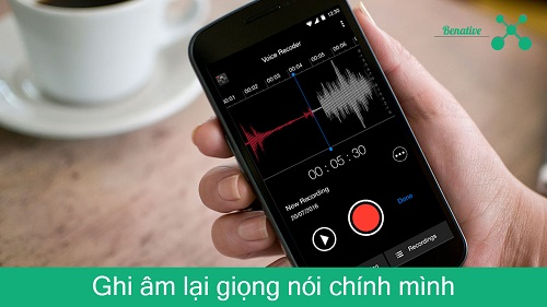 Ghi am lai chinh minh