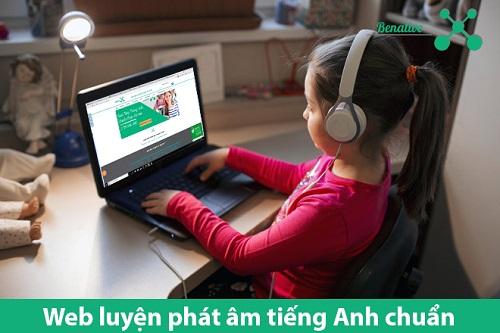 Luyen phat am tieng Anh chuan