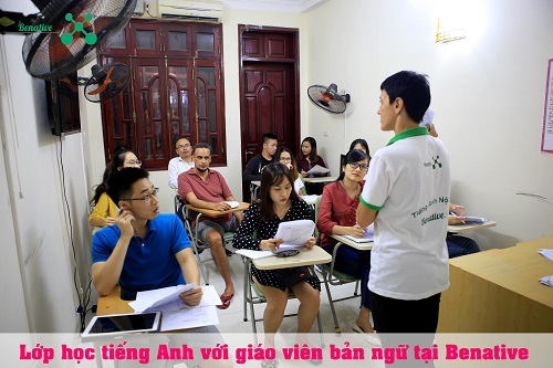 Hoc tieng Anh cung tay