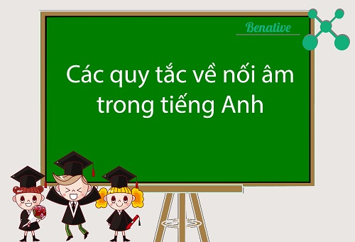 quy tac noi am trong tieng anh