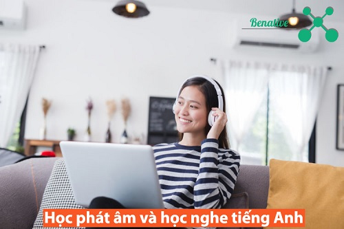 Luyen nghe noi tieng anh