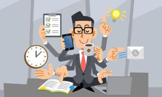 Những công việc làm thêm giúp bạn luyện tiếng Anh giao tiếp tốt