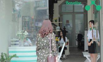 Học nói tiếng Anh giao tiếp với người bản ngữ tại Benative