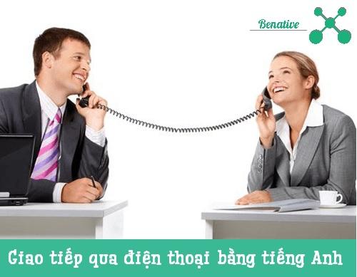 Giao tiếp qua điện thoại bằng tiếng Anh là chuyện nhỏ