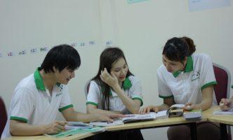 Học tiếng Anh hiệu quả với Benative