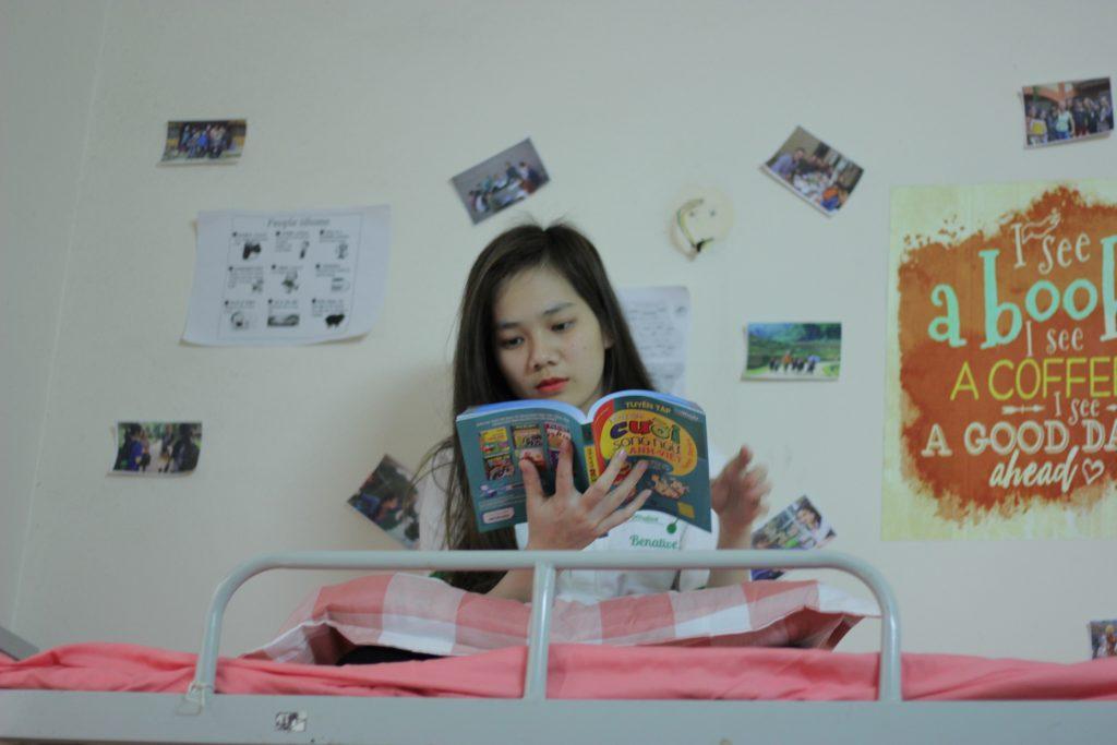 3 điều thú vị về học tiếng Anh nội trú tại Homestay bạn đã biết?