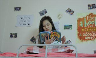 học tiếng Anh nội trú tại