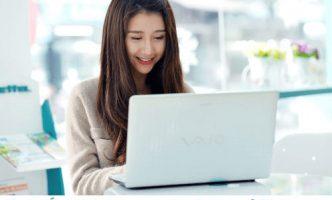 Đố bạn biết học tiếng Anh qua mạng có hiệu quả không?
