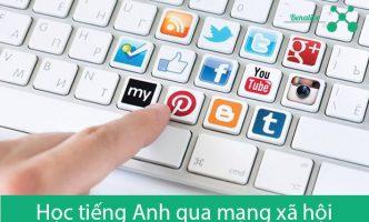 Học tiếng Anh qua mạng xã hội – Chuyện thật như đùa