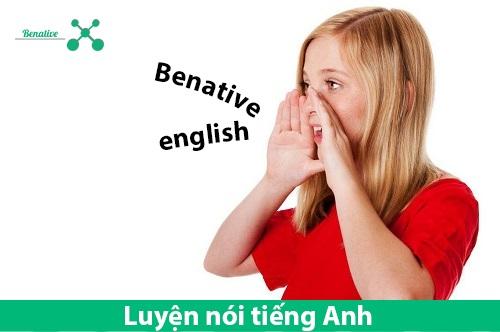 Nên bắt đầu từ đâu khi muốn luyện nói tiếng Anh?