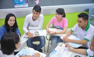 Tiêu chí của môi trường học tiếng Anh đạt chuẩn