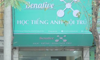 Lựa chọn địa chỉ vàng học tiếng Anh cấp tốc ở Hà Nội