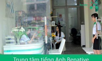 trung tâm học tiếng Anh với người nước ngoài tại Hà Nội