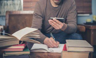 5 ứng dụng học tiếng Anh hiệu quả trên điện thoại