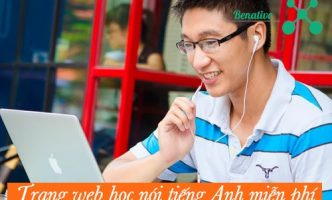 website hoc noi tieng anh co ban mien phi
