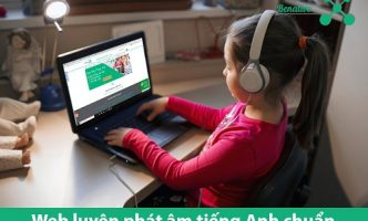 7 web phát âm tiếng Anh chuẩn dành cho bạn