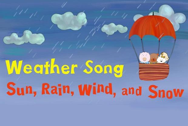 Học tiếng Anh qua bài hát cho trẻ
