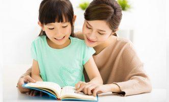 Bí quyết dạy tiếng Anh dành cho trẻ em