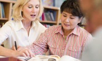 7 cách dạy bảng chữ cái tiếng Anh cho người lớn tuổi