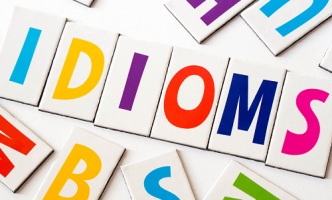 Những thành ngữ tiếng Anh thông dụng trong giao tiếp