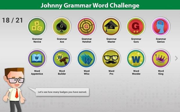 Phần mềm học ngữ pháp tiếng Anh hiệu quả