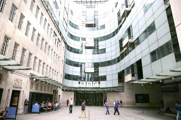 Trang học tiếng Anh BBC