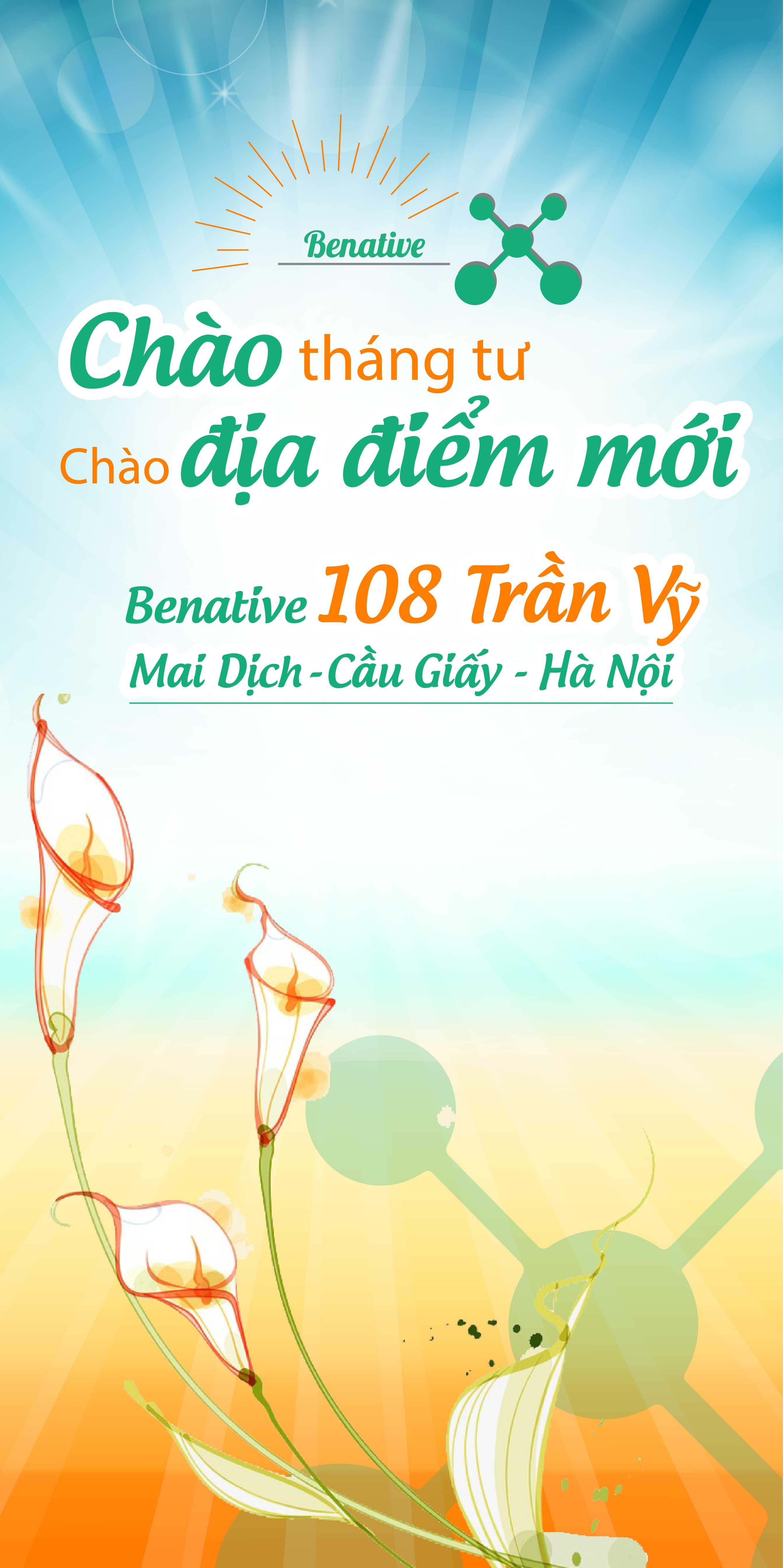 dia chi hoc tieng anh tai benative vietnam