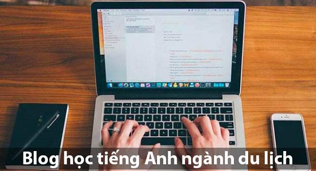 Blog học tiếng Anh cho người đi làm