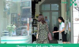 Học tiếng Anh giao tiếp cơ bản cho người mới cùng Benative