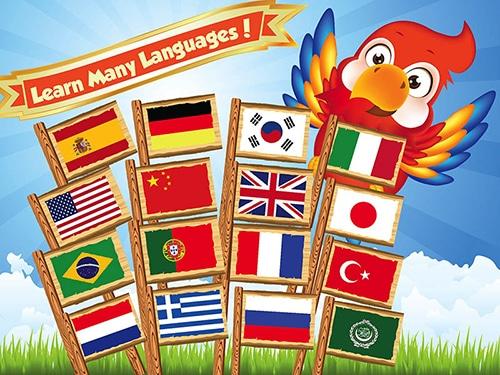 học tiếng anh online cho trẻ em miễn phí